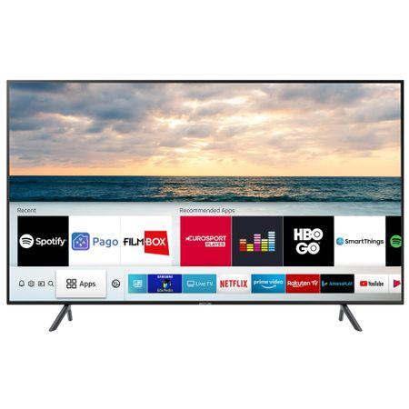 Televizor LED Smart Samsung, 163 cm, 65RU7172, 4K Ultra HD 0