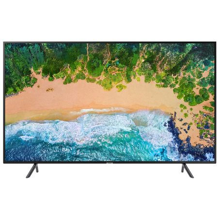 Televizor LED Smart Samsung, 123 cm, 49NU7102, 4K Ultra HD 0