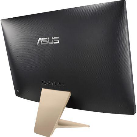 "Sistem All-in-One ASUS Vivo V241FAK-BA040D cu procesor Intel® Core™ i3-8145U pana la 3.90 GHz, Whiskey Lake, 23.8"", Full HD, 8GB, 256GB M.2 SSD, Intel® UHD Graphics 620, Endless OS, Mouse + Tastatura 4"