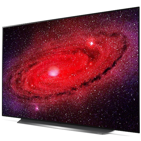 Televizor LG OLED55CX3LA, 139 cm, Smart, 4K Ultra HD, OLED, Clasa A 2