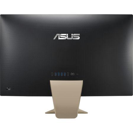 "Sistem All-in-One ASUS Vivo V241FAK-BA040D cu procesor Intel® Core™ i3-8145U pana la 3.90 GHz, Whiskey Lake, 23.8"", Full HD, 8GB, 256GB M.2 SSD, Intel® UHD Graphics 620, Endless OS, Mouse + Tastatura 2"
