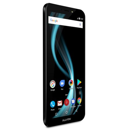Telefon mobil Allview X4 Soul Infinity L, Dual SIM, 16GB, 4G, Night Sky (X4SOUL INFnsL) 5