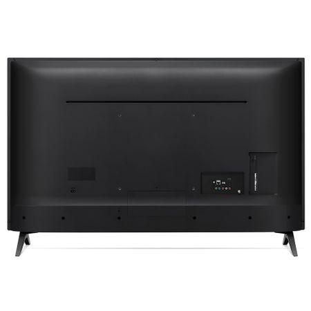 Televizor LED Smart LG, 108 cm, 43UM7100PLB, 4K Ultra HD 7