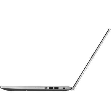 "Laptop Asus X509FA-EJ095 (Procesor Intel® Core™ i5-8265U (6M Cache, up to 3.90 GHz), Whiskey Lake, 15.6"" FHD, 8GB, 1TB HDD @5400RPM, Intel® UHD Graphics 620, Argintiu) 6"