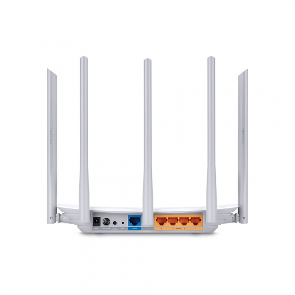 Router wireless AC1350 TP-Link Archer C60, Dual Band, MU-MIMO 1
