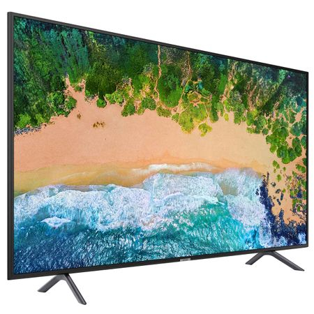Televizor LED Smart Samsung, 123 cm, 49NU7102, 4K Ultra HD 3