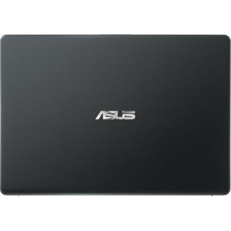 "Laptop ultraportabil ASUS VivoBook S14 S430FA-EB008T cu procesor Intel® Core™ i5-8265U pana la 3.90 GHz, Whiskey Lake, 14"", Full HD, 8GB, 256GB SSD, Intel® UHD Graphics 620, Microsoft Windows 10, Gun Metal 15"