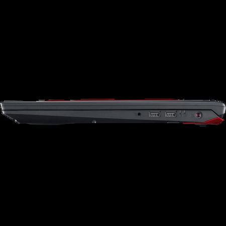 "Laptop Acer Aspire 3 A315-33-C0ZA cu procesor Intel® Celeron® N3060 pana la 2.48 GHz, 15.6"", 4GB, 500GB, Intel HD Graphics, Linux, Rocco Red (NX.H64EX.001) 3"