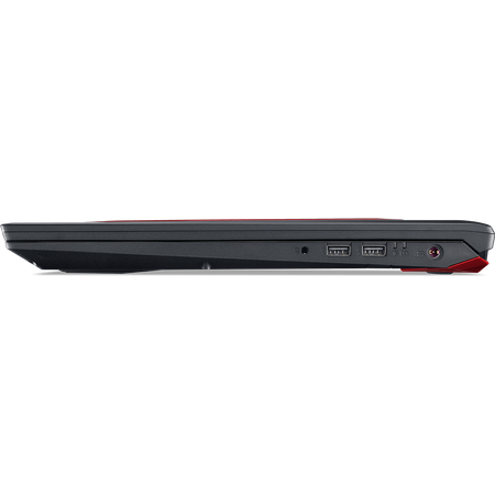 "Laptop Gaming Acer Predator Helios 300 PH317-52-77T8 cu procesor Intel® Core™ i7-8750H pana la 4.10 GHz, Coffee Lake, 17.3"", Full HD, IPS, 144Hz, 8GB, 512GB SSD, NVIDIA GeForce GTX 1050 Ti 4GB, Linux, Black (NH.Q3EEX.026) 4"