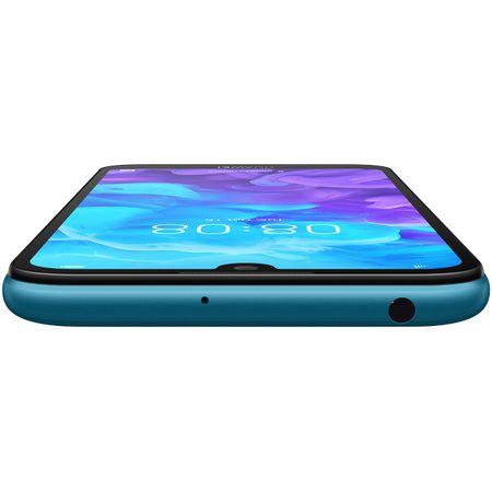 Telefon mobil Huawei Y5 2019, Dual SIM, 16GB, 4G, Blue (51093SGV) 10