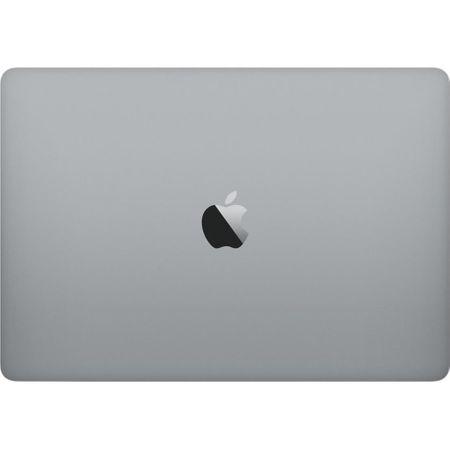 Laptop Apple MacBook Pro 15 (mv922ro/a) ecran Retina, Touch Bar, procesor Intel® Core™ i7 2.60 GHz, 16GB, 256GB SSD, Radeon Pro 555X W 4GB, macOS Mojave, ROM KB, Silver