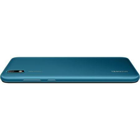 Telefon mobil Huawei Y5 2019, Dual SIM, 16GB, 4G, Blue (51093SGV) 8