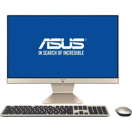"Sistem All-in-One ASUS V222UAK-BA162D procesor Intel® Pentium™ 4417U 2.30 GHz, 21.5"", Full HD, 4GB, 500GB, Intel® UHD Graphics, Free DOS, Black 0"