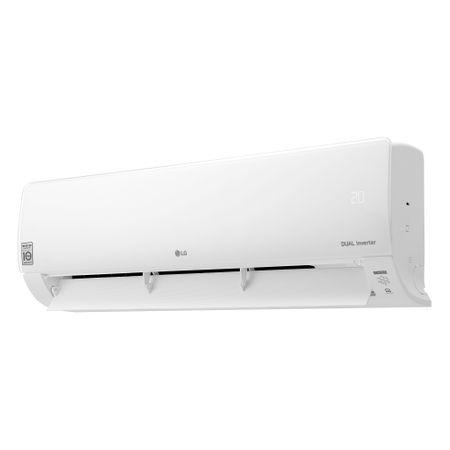 Aparat de aer conditionat LG Deluxe 9000 BTU Wi-Fi, Clasa A++, Functie incalzire, Control prin internet, 10 ani garantie compresor, Plasmaster Ionizer Plus, Filtru de protectie Dual, Controlul energiei active, DC09RQ Dual Inverter, R32 1