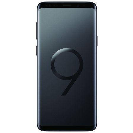 Telefon mobil Samsung Galaxy S9 Plus, Dual SIM, 64GB, 6GB RAM, 4G, Black 0