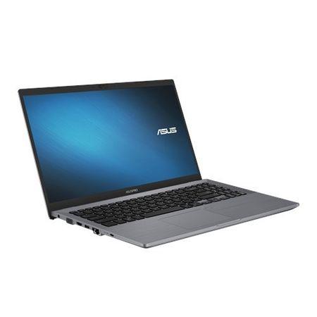 "Laptop business AsusPro P3540FA-BQ0079R, cu procesor Intel® Core™ i7-8565U pana la 4.60 GHz, Whiskey Lake, 15.6 "", Full HD, 8 GB ( 4GB on board + 4GB ) , 256 GB SSD, fara unitate optica, Intel® UHD Graphics 620, Windows 10 Professional , Grey 0"