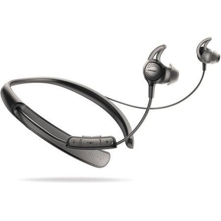 Casti wireless cu anularea zgomotului Bose Quiet Control 30, negru, 761448-0010 0