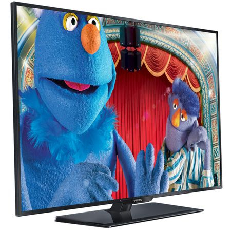 Resigilat - Televizor LED Philips, 81 cm, 32PHH4309, HD 2