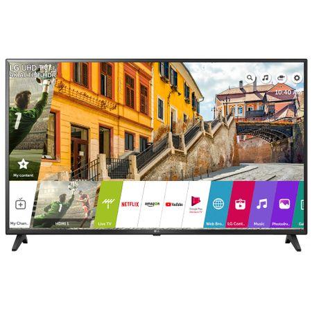 Televizor LED Smart LG, 139 cm, 55UK6200PLA, 4K Ultra HD 1