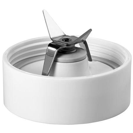 Mini Blender Concept SM-3380, 500 W, 23000 rpm, Smoothie, 2 recipiente 570 ml, 1 recipient 400 ml, Fara BPA, Alb 2