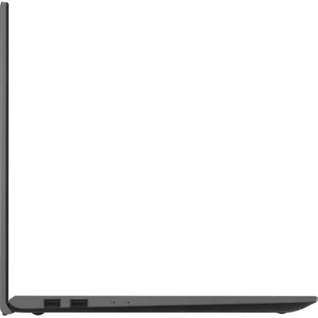 "Laptop ASUS VivoBook 15 X512UA-BQ270 cu procesor Intel® Core™ i3-8130U pana la 3.40 GHz, Kaby Lake, 15.6"", Full HD, 8GB, 256GB SSD, Intel® UHD Graphics 620, Free DOS, Grey 5"