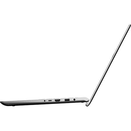 "Lapto ASUS VivoBook S15 S530UA-BQ211 cu procesor Intel® Core™ i7-8550U pana la 4.00 GHz, Kaby Lake R, 15.6"", Full HD, 8GB, 256GB SSD, Intel® UHD Graphics 620, Free DOS, Gun Metal 6"