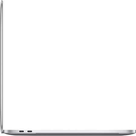 Laptop Apple MacBook Pro 15 (mv932ro/a) ecran Retina, Touch Bar, procesor Intel® Core™ i9 2.30 GHz, 16GB, 512GB SSD, Radeon Pro 560X W 4GB, macOS Mojave, ROM KB, Silver 2