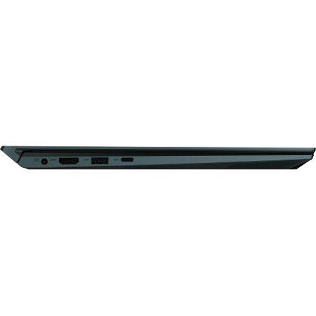 Laptop Asus ZenBook Duo UX481FA-BM011T, Intel® Core™ i7-10510U, 16GB DDR4, SSD 512GB, Intel® UHD Graphics, Windows 10 Home 5