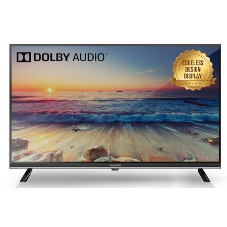 Televizor LED Smart Allview, 81 cm, 32ATS5500-H, HD 1