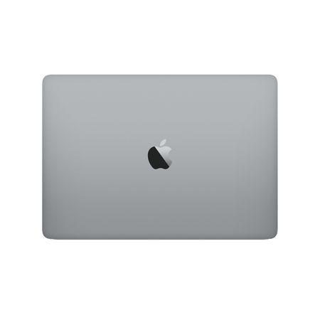 Laptop Apple MacBook Pro 13 (mr9r2ze/a), ecran Retina, Touch Bar, procesor Intel® Core™ i5 2.30 GHz, 8GB, 512GB SSD, Intel Iris Plus Graphics 655, macOS High Sierra, INT KB, Space Grey