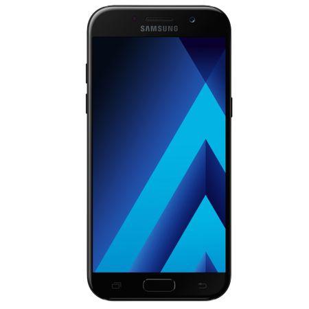 Telefon mobil Samsung Galaxy A5 (2017), 32GB, 4G, Black 1