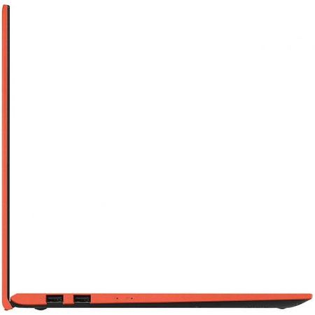 Laptop ASUS 15.6'' VivoBook 15 X512DA-EJ693, FHD, Procesor AMD Ryzen™ 5 3500U (4M Cache, up to 3.70 GHz), 8GB DDR4, 512GB SSD, Radeon Vega 8, No OS, Coral Crush 4