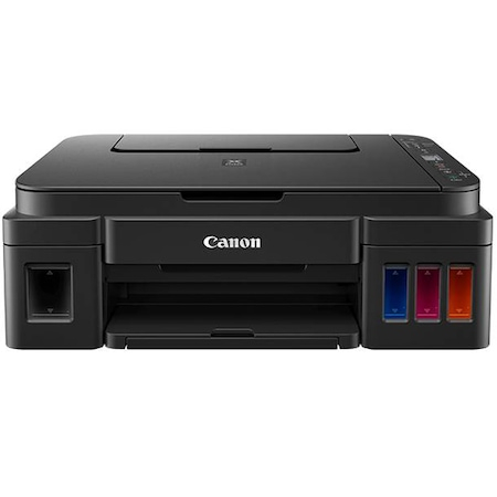 Multifunctional inkjet CISS Canon PIXMA G3411, color, Wireles, A4 [1]