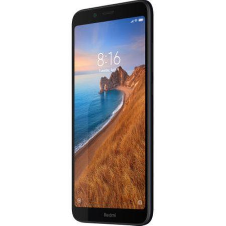 Smartphone Xiaomi Redmi 7A, Snapdragon Octa Core, 16GB, 2GB RAM, Dual SIM, 4G, Baterie 4000 mAh, Matte Black (23666.RO) 2