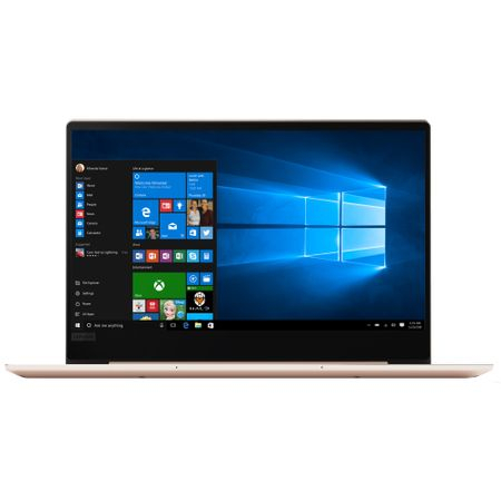 "Laptop Lenovo IdeaPad 720S-13IKB cu procesor Intel® Core™ i5-7200U 2.50 GHz, Kaby Lake, 13.3"", Full HD, IPS, 8GB, 256GB SSD M.2, Intel HD Graphics, Microsoft Windows 10 Home, Champagne 6"