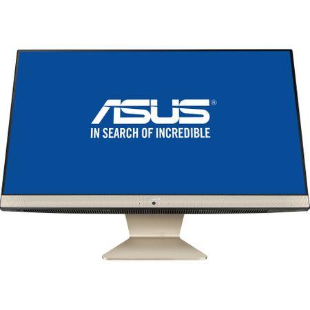 "Sistem All-in-One ASUS Vivo V241FAK-BA040D cu procesor Intel® Core™ i3-8145U pana la 3.90 GHz, Whiskey Lake, 23.8"", Full HD, 8GB, 256GB M.2 SSD, Intel® UHD Graphics 620, Endless OS, Mouse + Tastatura 5"
