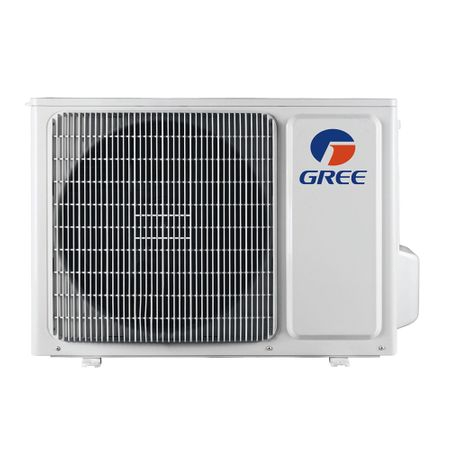 Aparat de aer conditionat Gree G-tech GWH09AEC-K6DNA1A Inverter 9000 BTU, Clasa A+++, Inverter, Extra performanta, generator Cold Plasma, filtru I Feel, Buton Turbo, Auto-diagnoza, Wi-FI, Display LED 4