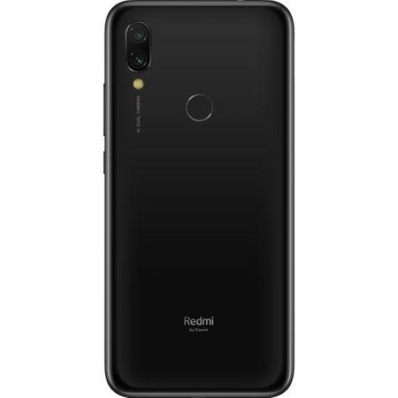 Telefon mobil Xiaomi Redmi Note 7, Dual SIM, 128GB, 4G, Space Black (22884.RO) 2