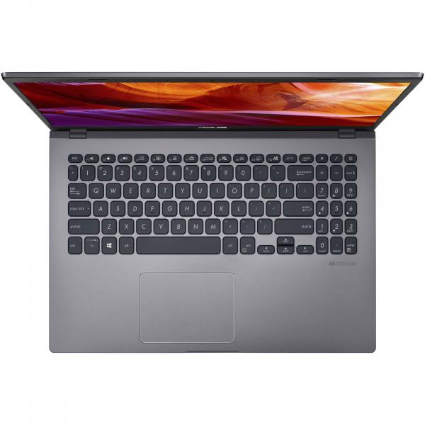 "Laptop ASUS M509DJ-EJ006 cu procesor AMD Ryzen™ 5 3500U pana la 3.70 GHz, 15.6"", Full HD, 8GB, 512GB SSD, NVIDIA® GeForce® MX230 2GB, Free DOS, Slate Grey [1]"