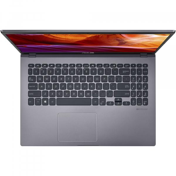 "Laptop ASUS M509DA-EJ347 cu procesor AMD Ryzen™ 3 3250U pana la 3.50 GHz, 15.6"", Full HD, 8GB, 256GB SSD, AMD Radeon™ Graphics, Free DOS, Slate Grey 3"