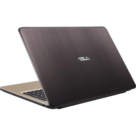 "Laptop ASUS X540LJ-XX403D cu procesor Intel® Core™ i3-5005U 2.00GHz, Broadwell™, 15.6"", 4GB, 500GB, DVD-RW, nVIDIA® GeForce® 920M 2GB, FreeDOS, Chocolate Black 5"