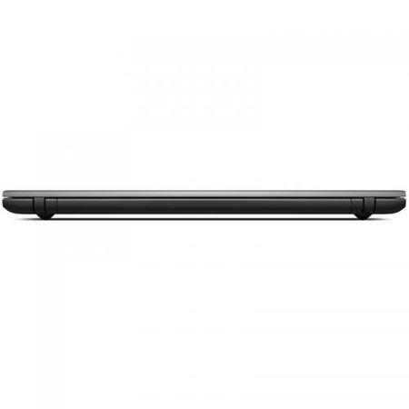 Laptop Lenovo 15.6'' IdeaPad 100 BD, HD, Procesor Intel® Core™ i5-4288U (3M Cache, up to 3.10 GHz), 8GB, 1TB, GeForce 920MX 2GB, FreeDos, Negru 4