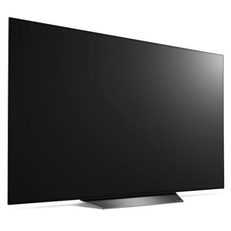 Televizor OLED Smart LG, 164 cm, OLED65B7PLA, 4K Ultra HD (OLED65B8PLA)