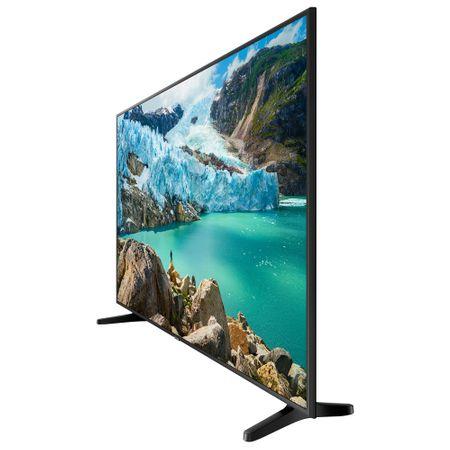 Televizor LED Smart Samsung, 163 cm, 65RU7092, 4K Ultra HD 6