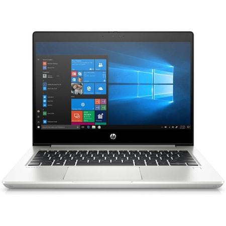 Laptop HP 13.3'' ProBook 430 G7, FHD, Procesor Intel® Core™ i5-10210U, 8GB DDR4, 256GB SSD, Intel UHD Graphics, Win 10 Pro, Silver, 8VT38EA [0]