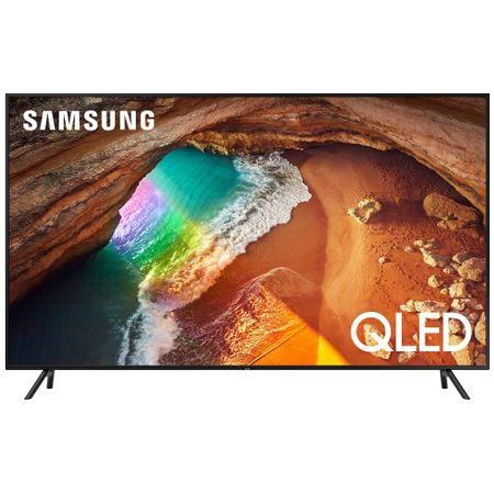 Televizor QLED Smart Samsung, 123 cm, 49Q60RA, 4K Ultra HD 0
