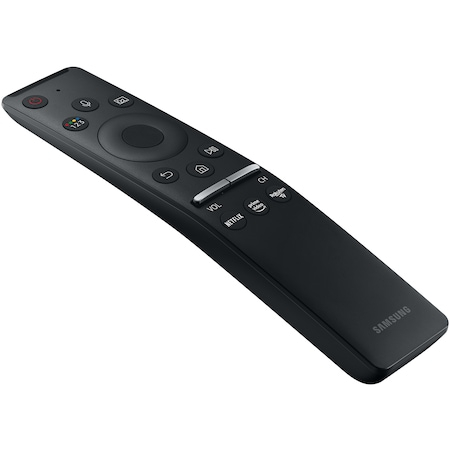 Televizor Samsung curbat 65TU8372, 163 cm, Smart, 4K Ultra HD LED, Clasa G [8]
