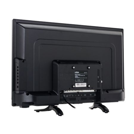 Televizor LED UTOK, 61 cm, U24HD2A, HD 5