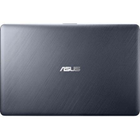 Laptop ASUS VivoBook X543MA-GO776, Intel Celeron N4000, 15.6inch, RAM 4GB, HDD 500GB, Intel UHD Graphics 600, Endless OS, Star Gray 4