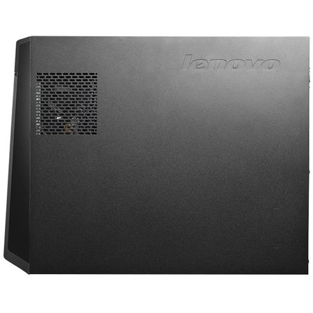 Resigilat - Sistem Desktop PC Lenovo IdeaCentre 300S-11IBR cu procesor Intel® Celeron® Quad Core™ J3160 1.60GHz, Braswell™, 4GB, 1TB, DVD-ROM, Intel® HD Graphics, Free DOS, Mouse + Tastatura, Negru 4